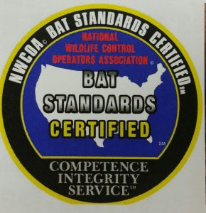 NWCOA logo Ridge Guard Certification badge