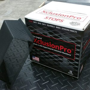 Xclusion Pro™ 12 pack